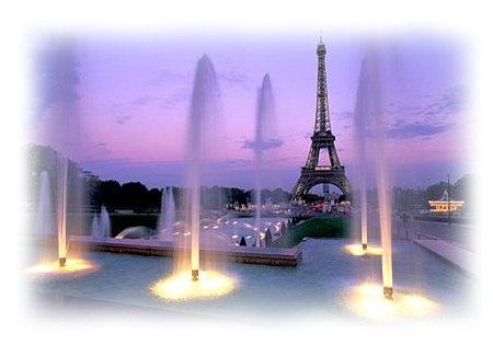 Лазерная коррекция зрения в Париже